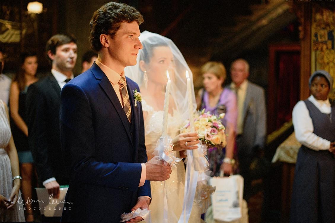 Сватбен фотограф Иван Бенин
