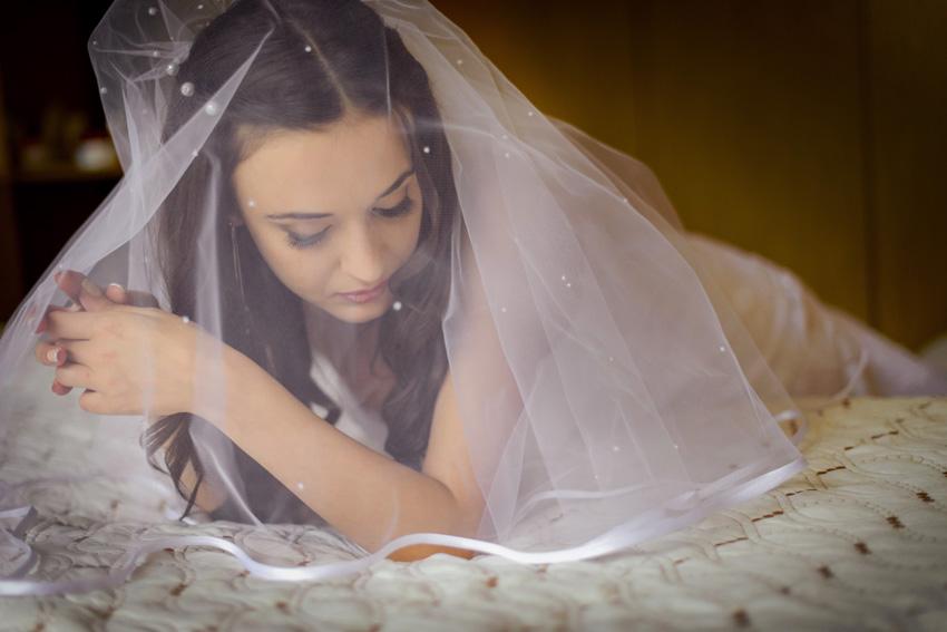 Сватбена фотография - Пловдив 14