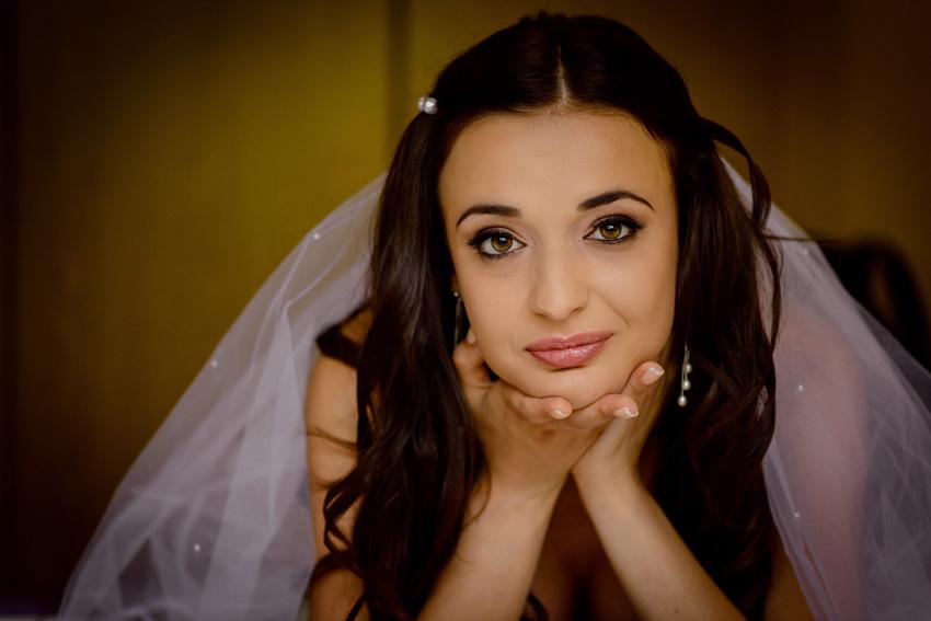 Сватбена фотография - Пловдив 15