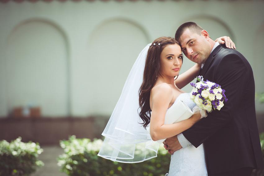 Сватбена фотография - Пловдив 23