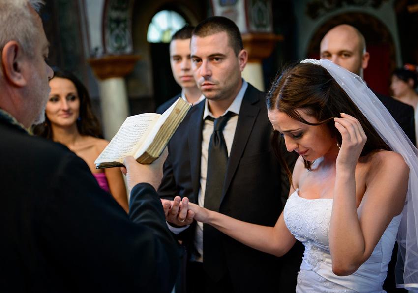 Сватбена фотография - Пловдив 26