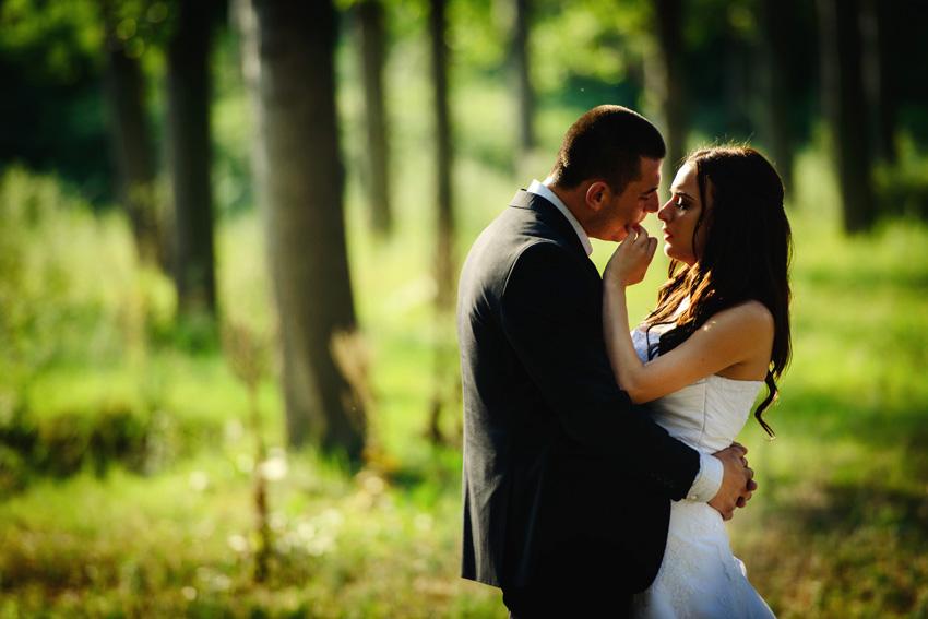 Сватбена фотография - Пловдив 28