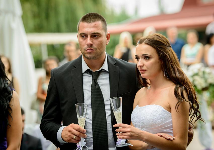 Сватбена фотография - Пловдив 35