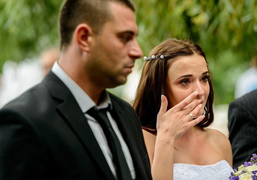 Сватбена фотография - Пловдив 37