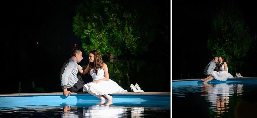 Сватбена фотография - Пловдив 43